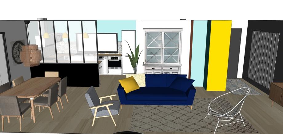 Décoration & Architecture d\'intérieur Conseil - BORDEAUX ...